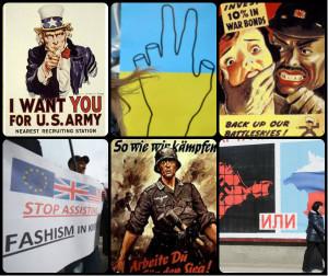 Vojnova propaganda