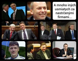 usmievavi politici